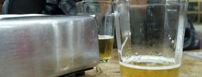 Pascoal Beer is one of Padarias, Lanchonetes e Restaurantes.