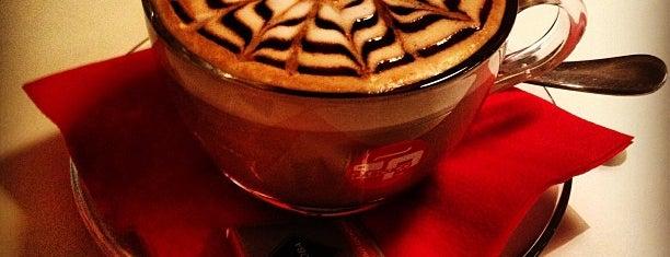 Агафредо is one of Coffee.