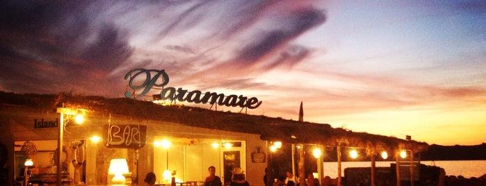 Paramare is one of Orte, die Selinella gefallen.