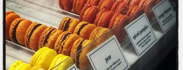 Bisous Ciao Macarons is one of Sweet Bakeries.