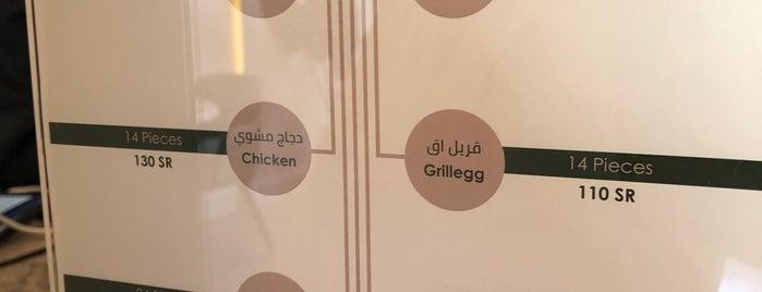 Paolo is one of Restaurants | Riyadh 🍽💙.