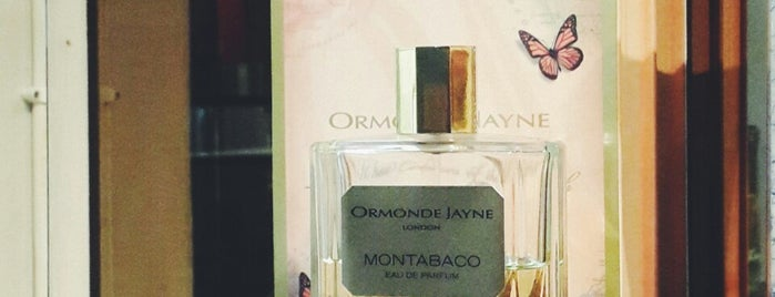 Ormonde Jayne is one of London Calling: LDN To Do.
