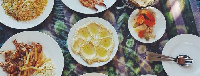 Bint Al Nokhatha Restaurant is one of UAE road trip.