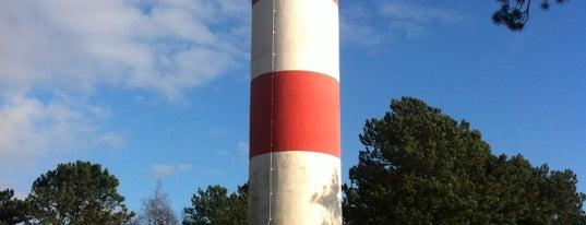 Nidos Švyturys is one of Baltic Road Trip.