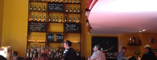 Ba-Ba Reeba is one of Eating Out Milan.