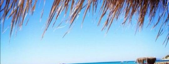Fun Beach Club is one of Alaçatı'nın En İyileri / Best of Alacati.