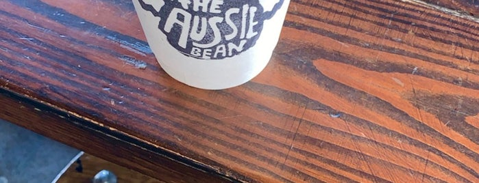 The Aussie Bean is one of AussiesInTheUSA.
