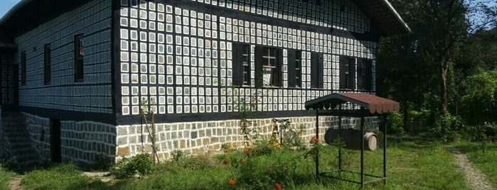 İnceler Konağı is one of Karadeniz Gezi List.
