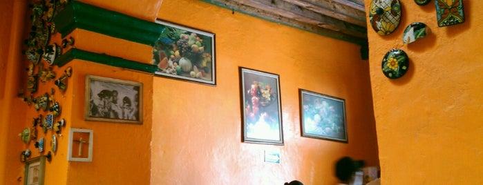 Los Compadres is one of Orte, die Ricardo gefallen.