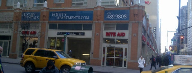 Rite Aid is one of Locais curtidos por Marcello Pereira.