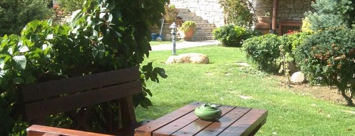 Adabacchus is one of Küçük ve Butik Oteller Türkiye.
