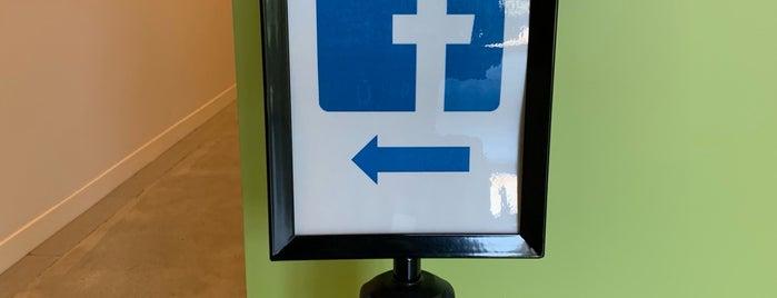 Facebook LA is one of US18: LA Car Day.
