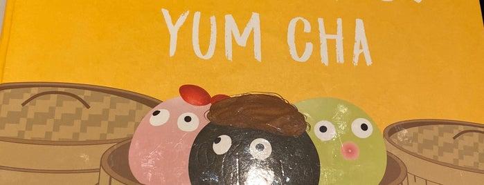 Yum Cha is one of Gespeicherte Orte von Anna.