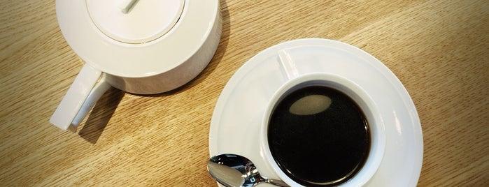 Maruyama Coffee is one of Tokyo Coffee (東京都コーヒー).