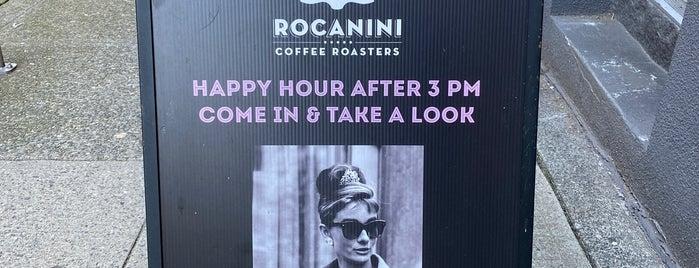Rocanini Coffee Roasters is one of Coffee.
