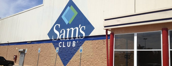 Sam's Club México Sonora is one of Locais curtidos por Jerry.