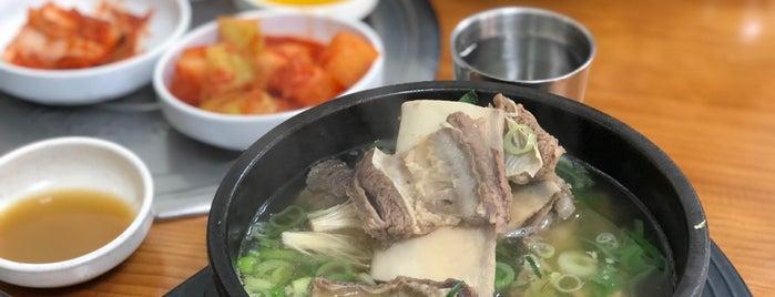 청주본가 is one of All TIP.