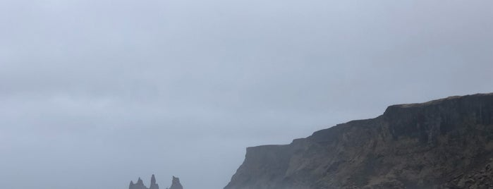 Reynisdrangar is one of Iceland Grand Tour.
