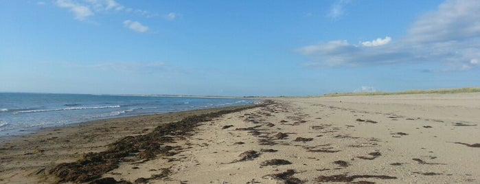 Plage de Gouville-sur-Mer is one of Went Before 4.0.
