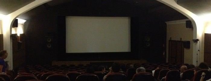 Cinema da Fundação is one of Meus favoritos em Recife..