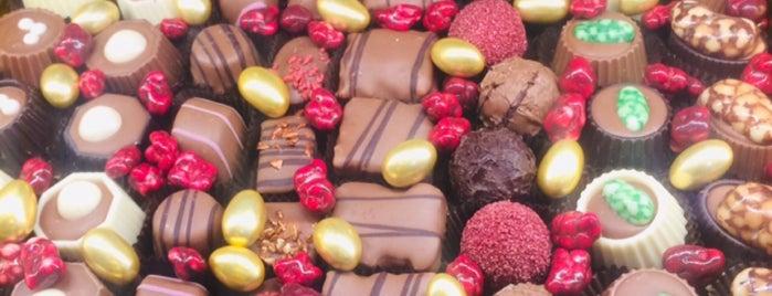 Happy Chocolate is one of Lieux qui ont plu à lncsu.
