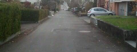 Rigistrasse is one of schon gemacht 2.