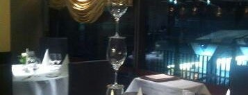 Au Premier - Le Restaurant is one of schon gemacht 2.