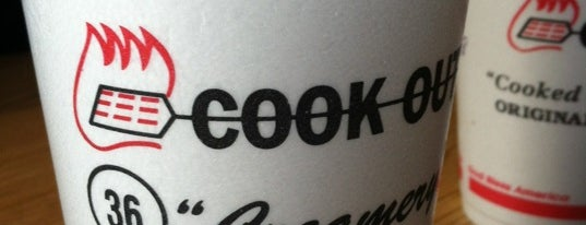 Cookout is one of Washington, DC Trip.
