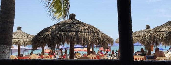 El Nono is one of Acapulco.