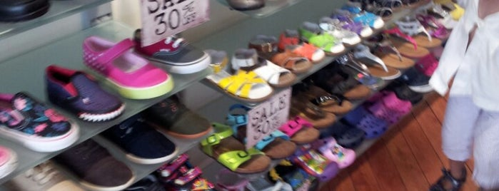 DNA Footwear is one of Bakeries/ Coffee/ Stores.