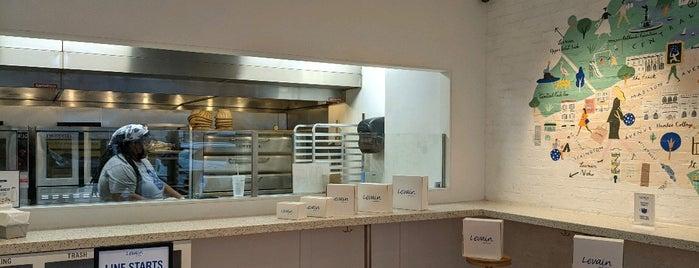 Levain Bakery is one of Nirmala NYC Trip.