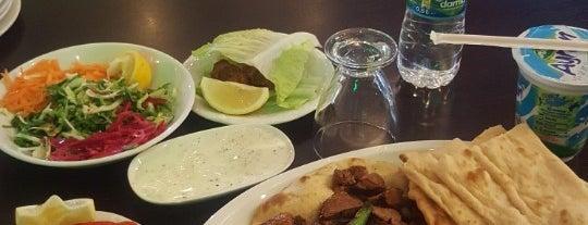 konyalı lezzet noktası is one of Orte, die Asım gefallen.