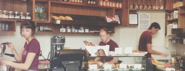 Caffe By Frasca is one of Boulder Favorites.