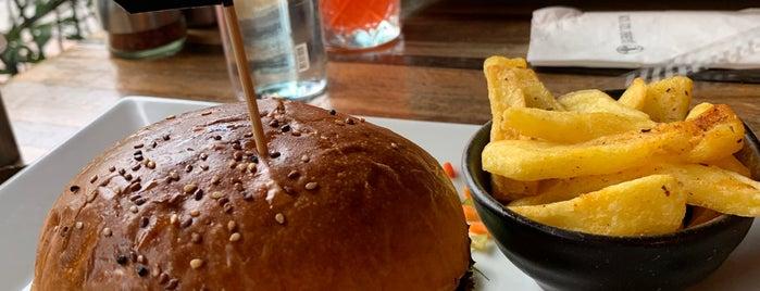Kuzubeyi is one of İşimiz gücümüz yemek.