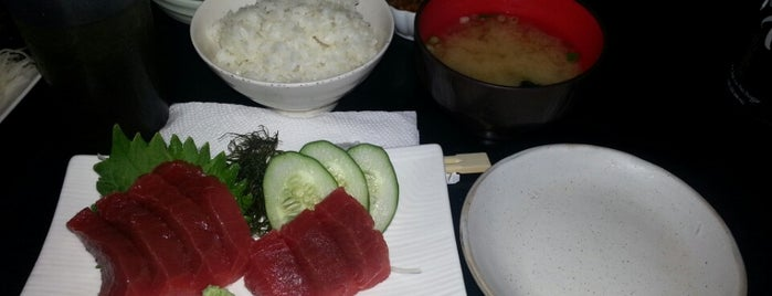 Hana No Sato is one of Hawaii's Must-Eats.