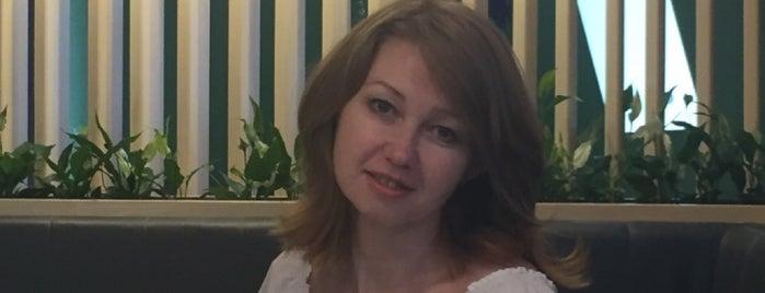 Posti che sono piaciuti a Ольга