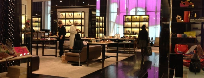 Bloomingdale's is one of Dubai's very best Places = P.Favs.