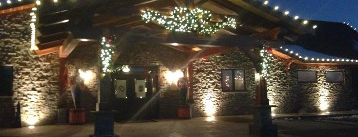 Wonder Bar is one of America's Top Steakhouses.