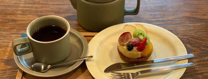 oHacorté Bakery is one of Okinawa.