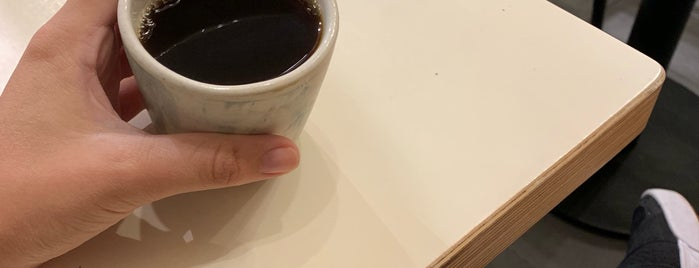 Bitter Drop is one of Moscow Coffee.