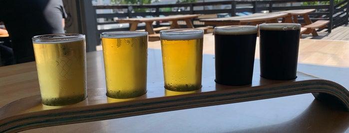 Three Weavers Brewery is one of Beer time.