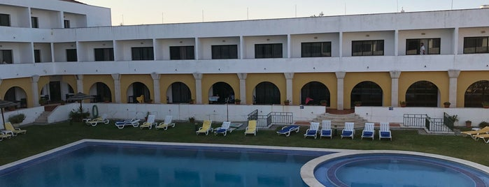 Hotel D. Fernando is one of Lieux qui ont plu à Shanshan.