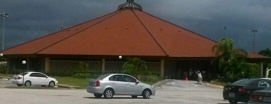 Holy spirit catholic church is one of Lieux qui ont plu à @tuesday_rn.