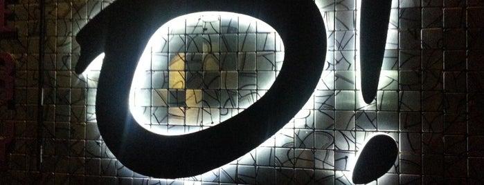 The Floor By O! is one of Galip Koray: сохраненные места.