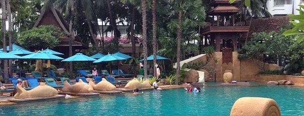 Avani Pattaya Resort is one of Ümit 님이 좋아한 장소.