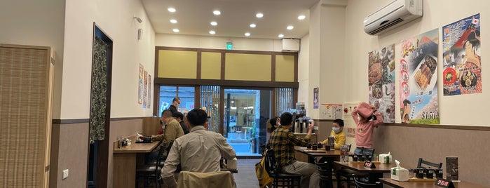 朋丁 pon ding is one of Taipei.