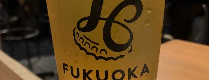 FUKUOKA CRAFT is one of Fukuoka.