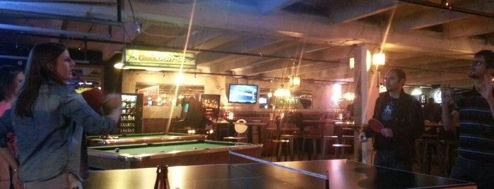 The Bar Fort Collins is one of Posti che sono piaciuti a Mich.