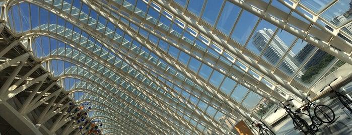 Museo de las Ciencias Príncipe Felipe is one of Valencia, Spain.