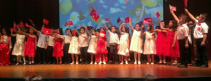 M.Akif Ersoy Kultur Sanat Merkezi Ve Muzesi is one of ÜSKÜDAR_İSTANBUL.